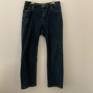 Medium Wash Liz Clairborne Jeans